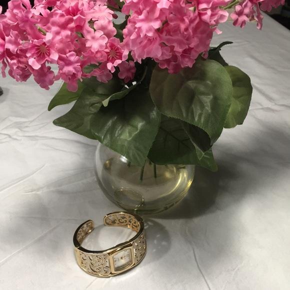 Geneva Platinum Jewelry - Bracelet Watch